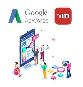 Google Ads & YouTube Cambodia