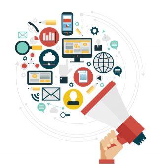 digital PR & influencer Marketing Cambodia