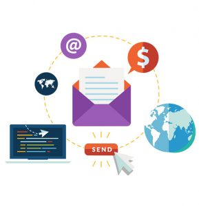 Email Marketing Cambodia