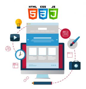 website design in cambodia